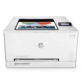 HP LaserJet Pro M252n (B4A21A#B19) bílá Software F-Secure SAFE 6 měsíců pro 3 zařízení (zdarma) + Kabel za zvýhodněnou cenu + Doprava zdarma