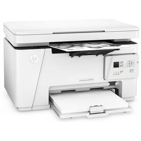 HP LaserJet Pro MFP M26a (T0L49A) bílá barva + Kabel za zvýhodněnou cenu + Doprava zdarma