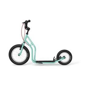 Yedoo New Wzoom New tyrkysová + Reflexní sada 2 SportTeam (pásek, přívěsek, samolepky) - zelené v hodnotě 58 Kč + Doprava zdarma