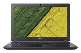 Acer Aspire 3 (A315-51-330U) (NX.GNPEC.005) černý Software Microsoft Office 365 pro jednotlivce CZ ESD licence (zdarma)Software F-Secure SAFE, 3 zařízení / 6 měsíců (zdarma)Monitorovací software Pinya Guard - licence na 6 měsíců (zdarma) + Doprava zdarma