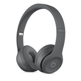 Beats Solo3 Wireless Neighbourhood Collection - asfaltově šedá (MPXH2ZM/A) + Doprava zdarma