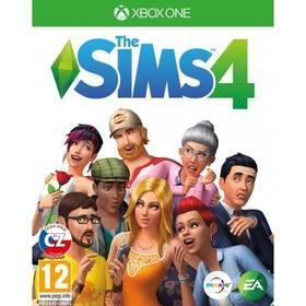 EA Xbox One The Sims 4 (EAX372901)