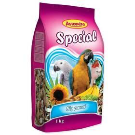 Avicentra Velký papoušek speciál 1 kg
