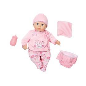 Zapf Creation My First Baby Annabell Pečuj o mě
