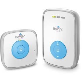 BAYBY BBM 7000 digitální audio bílá