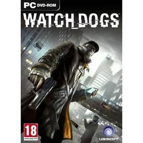 Ubisoft PC Watch_Dogs (USPC0780)