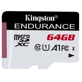 Kingston Endurance microSDXC 64GB (95R/30W) (SDCE/64GB)