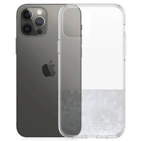 PanzerGlass ClearCase Antibacterial na Apple iPhone 12/12 Pro (0249) priehľadný