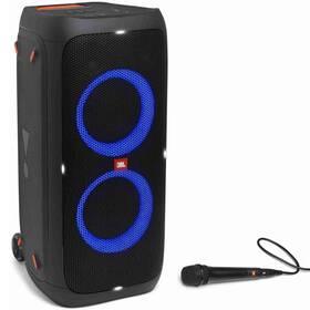 JBL PARTYBOX 310 + mikrofon