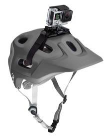 GoPro k uchycení na helmu (GVHS30) černé