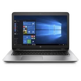 HP ProBook 470 G4 (Z2Y46ES#BCM) stříbrný Software Microsoft Office 365 pro domácnosti CZ ESD licence (zdarma)Software F-Secure SAFE 6 měsíců pro 3 zařízení (zdarma)Monitorovací software Pinya Guard - licence na 6 měsíců (zdarma) + Doprava zdarma
