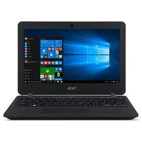 Acer TravelMate TMB117-M-C4GF (NX.VCGEC.004) černý + Doprava zdarma