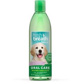 Tropiclean Oral Care pro štěňata 473ml