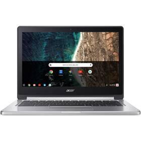 Acer Chromebook R13 (CB5-312T-K1RC) (NX.GL4EC.002) stříbrný (Zboží vrácené ve 14 denní lhůtě, servisované 8800320380)