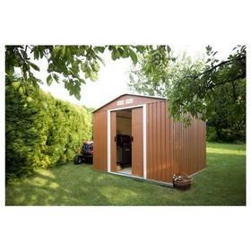 Záhradný domček Duramax Colossus XL 9,7