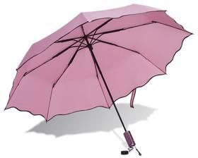 Papaler P103 s deštníkem (P103) ružový