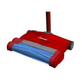 Vileda Quick & Clean (E-sweeper 3) Čistící prostředek Ajax na podlahy (zdarma) + Doprava zda
