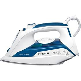 Bosch TDA5028010 bílá/modrá + Doprava zdarma