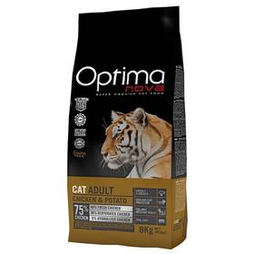 Optima nova Cat Adult Chicken GF 2 kg