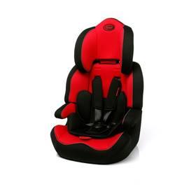 4Baby Rico comfort 2016, 9-36 kg Red červená