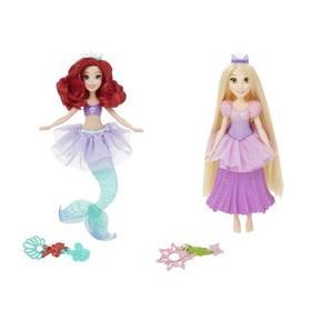 Hasbro Disney Princess s bublifukem + Doprava zdarma