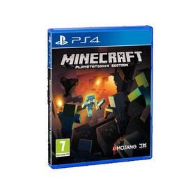 Sony PlayStation 4 Minecraft (PS719440215)