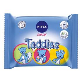 Nivea Baby Toddies 60 ks