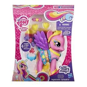 Hasbro kouzelný poník s oblečkem a doplňky