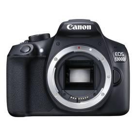 Canon EOS 1300D tělo (1160C022) černý + cashback + Doprava zdarma