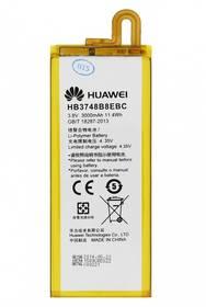 Huawei pro G7, Li-Pol 3000mAh - bulk (8592118808934)