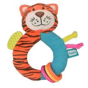 Fiesta crafts s kousátkem Tygr