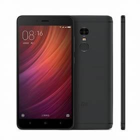 Xiaomi Redmi Note 4 32 GB CZ LTE (PH3190) černý + Doprava zdarma