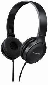 Panasonic RP-HF100E-K (RP-HF100E-K) černá