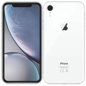 Apple iPhone XR 256 GB - white (MRYL2CN/A)