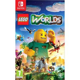Ostatní Switch Lego Worlds (NSS407)