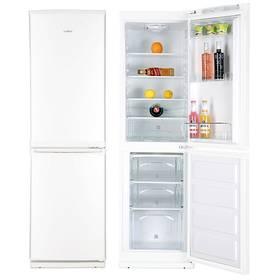 Kombinace chladničky s mrazničkou Goddess RCC0155GW8 bílá