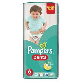 Pampers Jumbo Pack vel. 6, 44ks