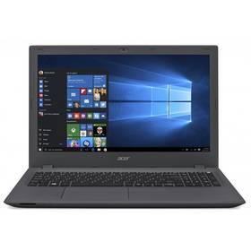 Notebook Acer Aspire E15 (E5-552G-F9JL) (NX.MWVEC.002) sivý