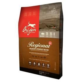 Orijen Dog Regional RED 13 kg + Doprava zdarma