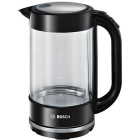 Bosch TWK70B03 černá/sklo