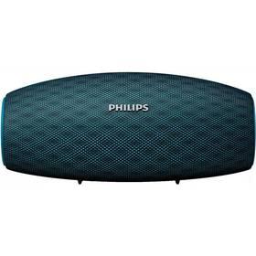 Přenosný reproduktor Philips BT6900A modrý (vrácené zboží 8800033362)