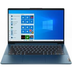 Lenovo IdeaPad 5-14IIL05 (81YH00KXCK) modrý