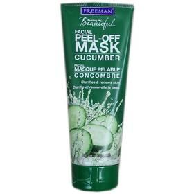 Slupovací okurková maska (Facial Peel-Off Mask Cucumber) 150 ml