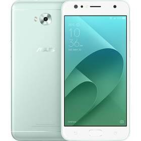 Asus ZenFone 4 Selfie (ZD553KL-5N059WW) (ZD553KL-5N059WW) zelený + Doprava zdarma