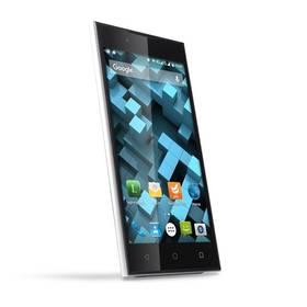 myPhone CUBE LTE (TELMYACUBELTEWH) bílý Software F-Secure SAFE 6 měsíců pro 3 zařízení (zdarma)