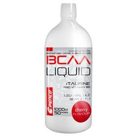 Penco BCAA Liquid s taurinem 1000ml pomeranč