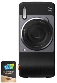 Lenovo Moto Mods Fotoaparát Hasselblad True Zoom (ASMRCPTBLKEU) černý + Doprava zdarma