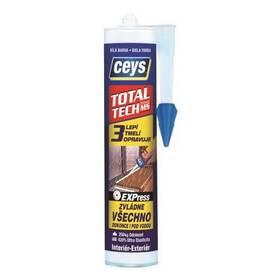 Ceys Total Tech Express, bílá + Doprava zdarma