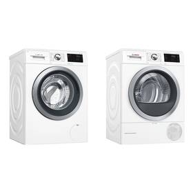 Set výrobků Bosch Serie | 6 WAT286H1BY + WTW876WBY