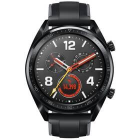 Huawei Watch GT Sport (55023259) černé